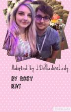 Adopted By LDShadowLady by coconutmilkk_