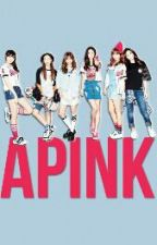 APINK(에이핑크) by adriana0421_