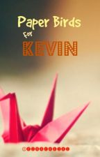 Paper Birds for Kevin by _risy__