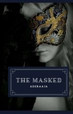 THE MASK by AdzraAja