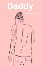 Daddy // larry by colorstyles