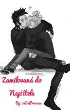 Zamilovaná do nepřítele (HP FF) by 27IcePrincess
