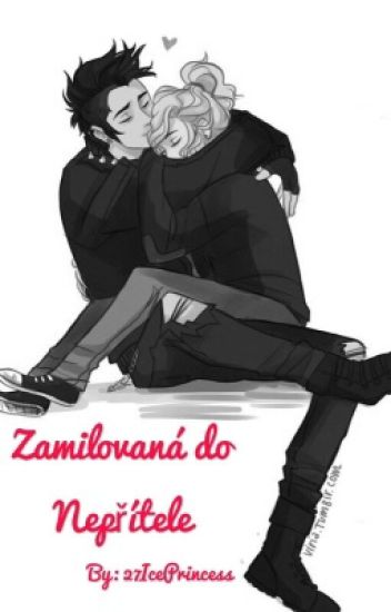 Zamilovaná do nepřítele (HP FF)