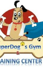 Super Dog's Gym & Training Center by LoveInsulator