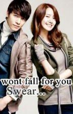 I Won't Fall For You, Swear. by bfaaaab