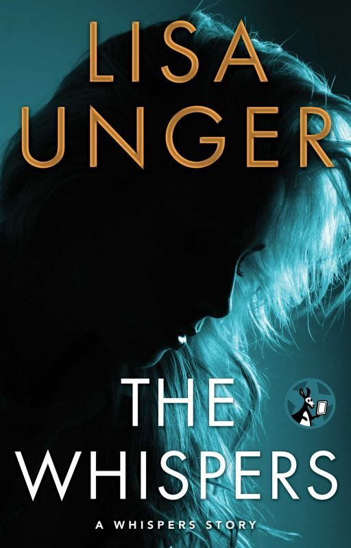 The Whispers by lisaungerbooks