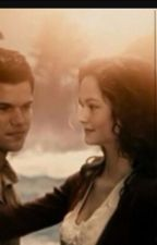 Full moon: A Jacob and Renesmee Story continued by Candi3009