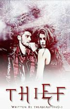 Thief || Zayn Malik by treadcautiously