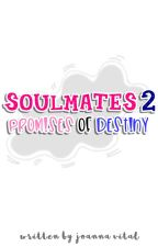 Soulmates: Promises of Destiny by mischievousjae