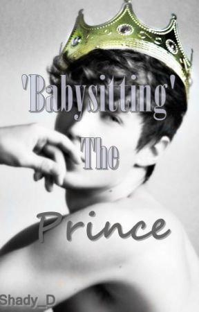 'Babysitting' The Prince by Shady_D