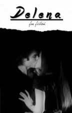 The Vampire Diaries - Damon and Elena fanfiction. by revendim