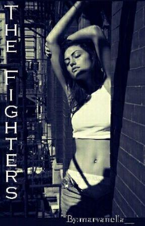 The Fighters | Zayn Malik - Phoebe Tonkin - Liam Payne | by marvanella__