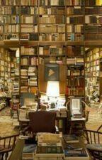 La libreria dei sogni by aleandbooks