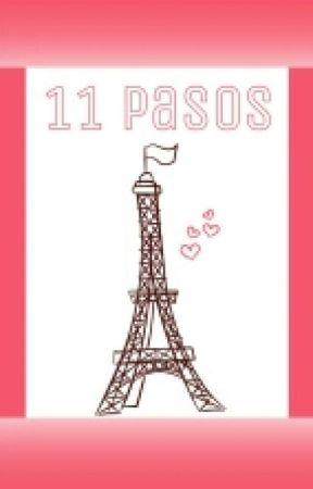11 pasos by TaniaNavaarroo_