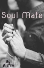 Soul Mate. by anahiviezcas