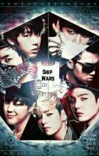 Ship Wars (BTS x Reader) by BTSxBTS