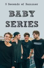 5SOS Baby Series by Bananashemmo