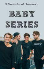 5SOS Baby Series by Bananashemmo