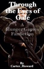 Through the eyes of Gayle (A Hunger Games Fanfiction) by carterhowarrd