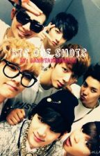Bts One Shots by BangTanHomie21