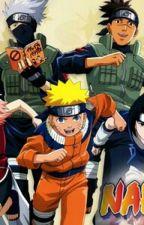 Raps da série Naruto by Hiyori_Uzumaki