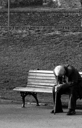 Samotność by HenryMielony