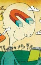 Материализация мыслей! by isaCANDYloric111
