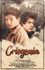 Criogenia ❥ l.s. by larrydownload