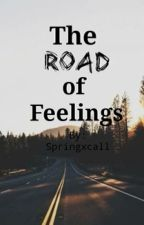 The Road Of Feelings by rameenlakhani