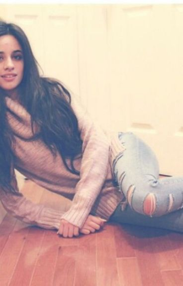 I've wanted you(Camila/you)