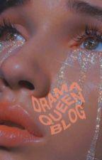 Drama Queen » blog by satanftsuicidal