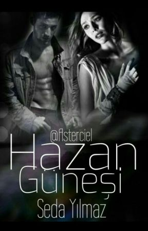 Hazan Güneşi  by Asterciel