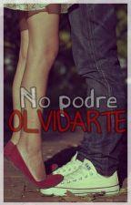 No podré olvidarte. (One Shoot) by queenevi