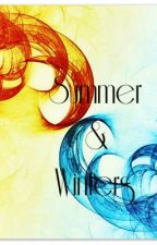 Summer and Winters by chiskey56