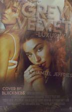 Grey Velvet ||JB|| by -luxuryy