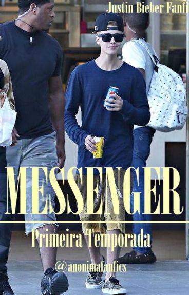 Messenger [Justin Bieber Fanfic]