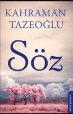 "Kahraman Tazeoglu(Söz ) ""TAMAMLANDI"" by koreseverbirii"