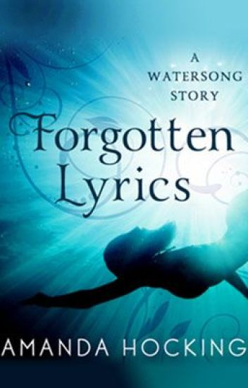 Forgotten Lyrics
