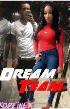 DreamTeam by kodeinex