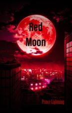 Red Moon by Lightning_X