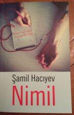 gelisi ile payizimi bahar eliyen qadina by Shamil_Hajiyev