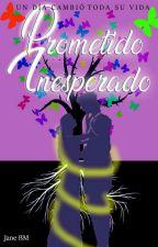 Prometido Inesperado (Thomas Sangster) by JaneCunningAgreste