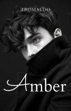 AMBER © by TRomaldo