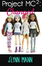 Project MC2: Changed (Fanfiction) by jlynnmann