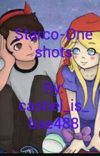 Starco- One shots by SomeOfDeansPudding