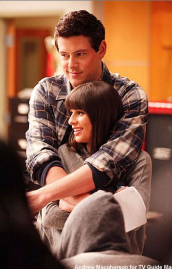 Parents Made Us Belong (Finchel)
