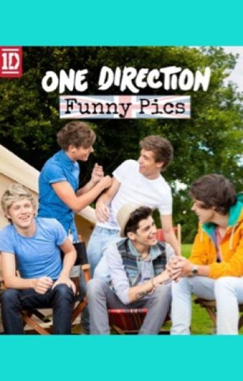 Funny pics One Direction -1-