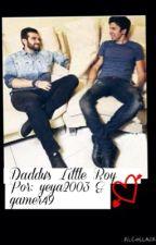 Daddy's Little Boy by yeya2003