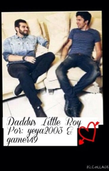 Daddy's Little Boy