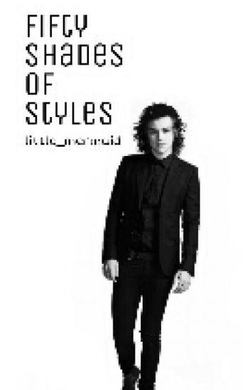 ♡ {ukończone} 50 shades of Styles ♡